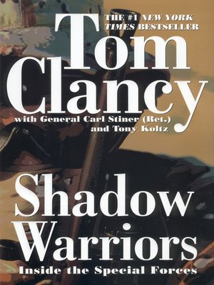 cover image of Shadow Warriors